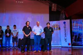 Internacional de Ajedrez Ciudad de Arica 2015