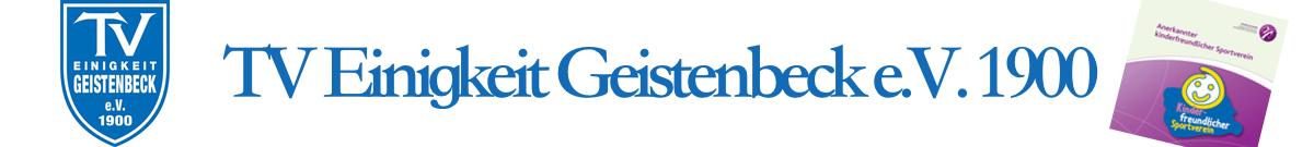 TV Geistenbeck e.V. 1900