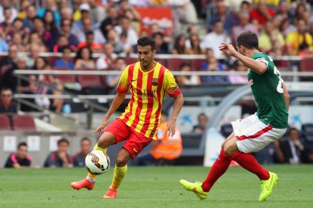 FC Barcelona 2015