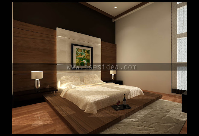 bed room 003