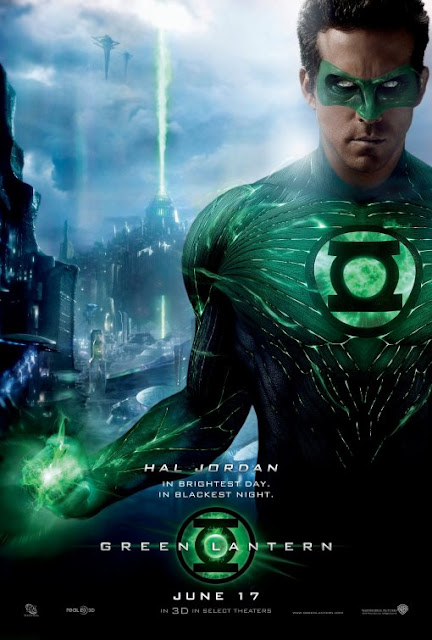 Green Lantern kostenlos anschauen