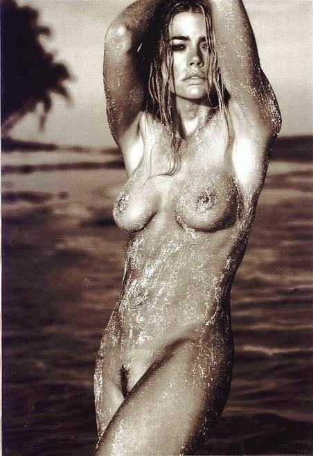 Denise Richards Desnuda En Playboy