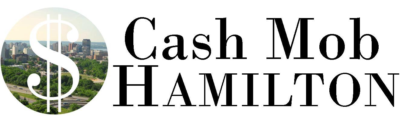 Cash Mob Hamilton