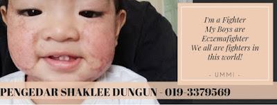 Pengedar Shaklee & COD Dungun