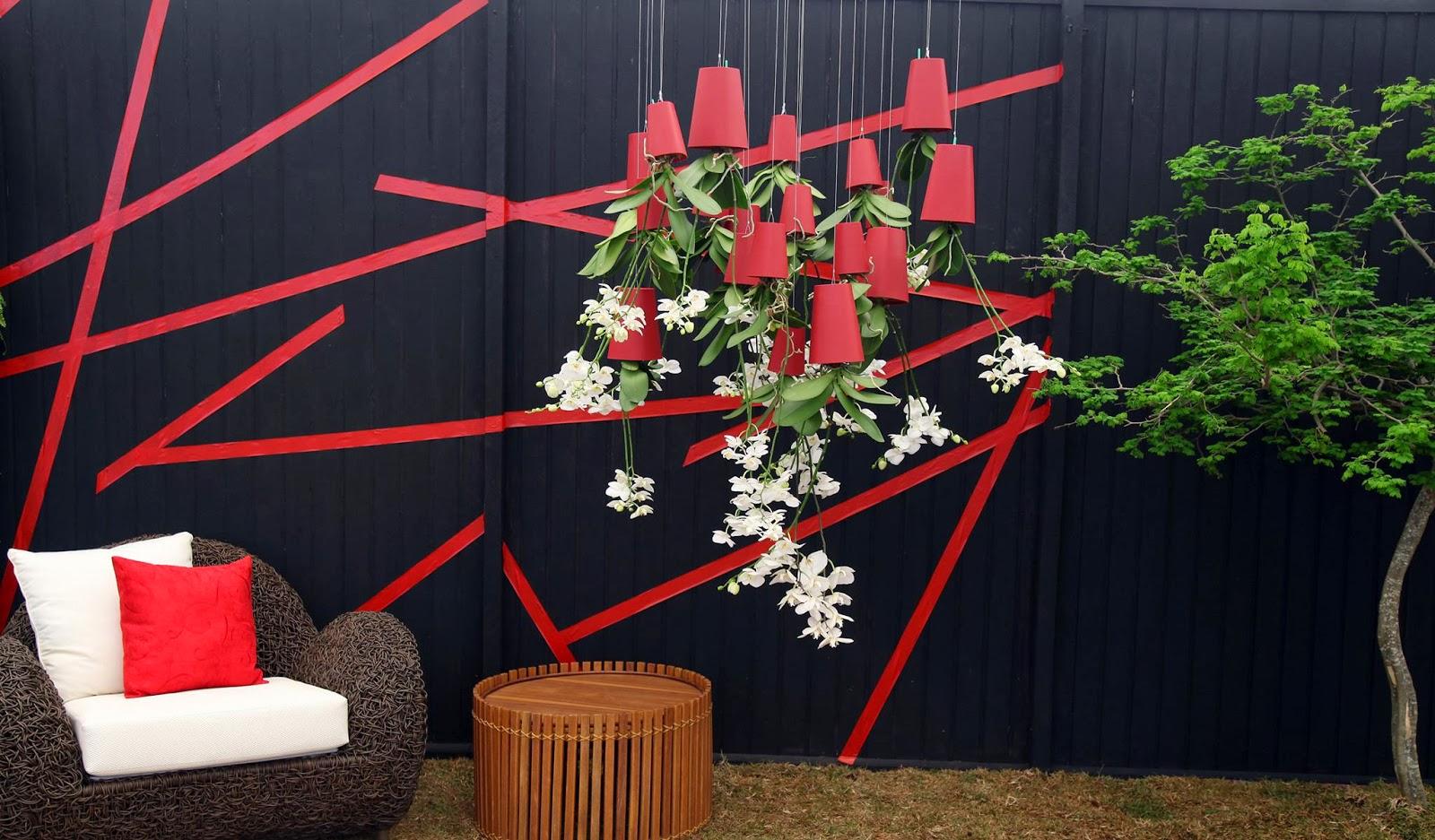 Casa de Maria Organic Design: Vasos Sky Planter #AB2026 1600x937