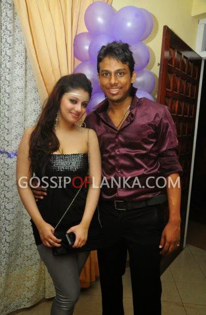 Nathasha Perera & Prihan Madappuli Getting Ready For Wedding