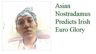 Prediksi Juara Euro 2012