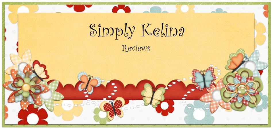 Simply Kelina