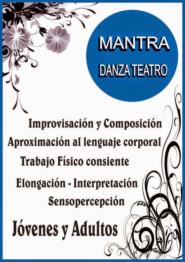 MANTRA - DANZA TEATRO