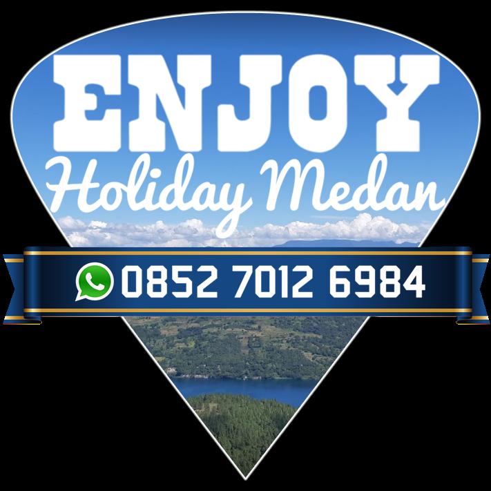 Travel Agent Medan Resmi - Paket Wisata Danau Toba Hemat