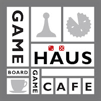 Game Haus Logo