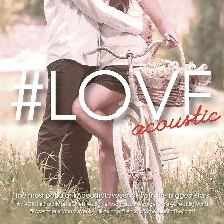 Download [Mp3]-[Acoustic Music] เพลงสากลฮิต แบบฉบับ เพลงอะคูสติกจากเหล่านักร้องชื่อดัง ใน LOVE Acoustic 2014 4shared By Pleng-mun.com