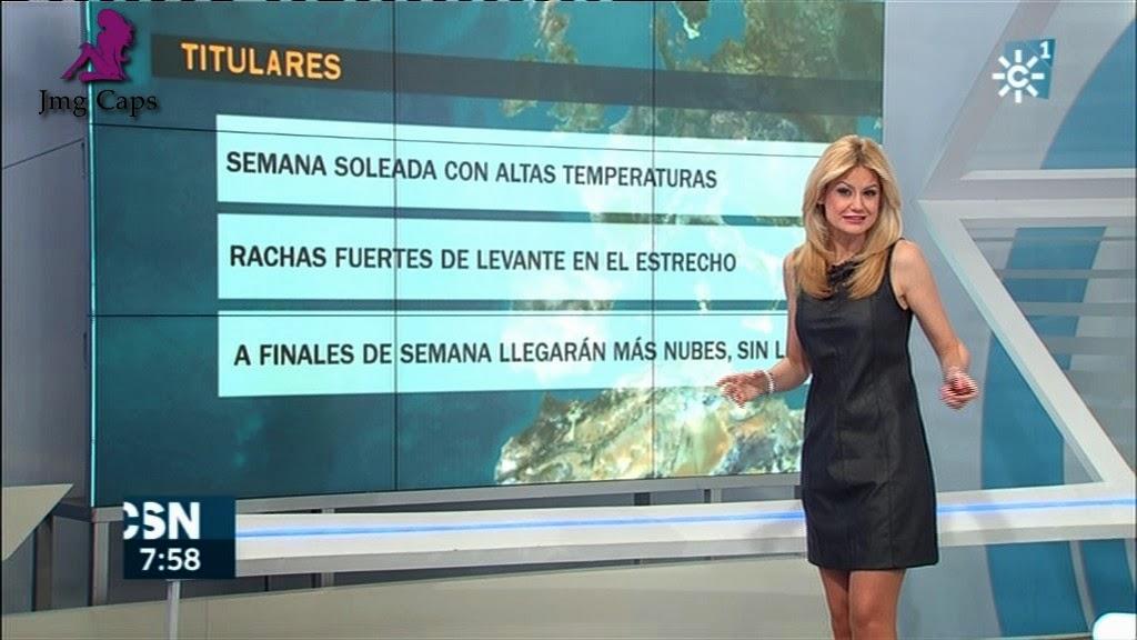 CRISTINA GRANADOS, EL TIEMPO (07.04.14)