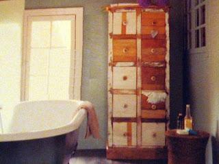 Muebles Auxiliares con Madera Reciclada, Ideas Sostenibles para el Amoblado y Decoración de Interiores