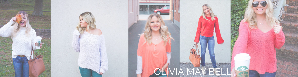 Olivia May Bell   Fashion-Lifestyle-Travel