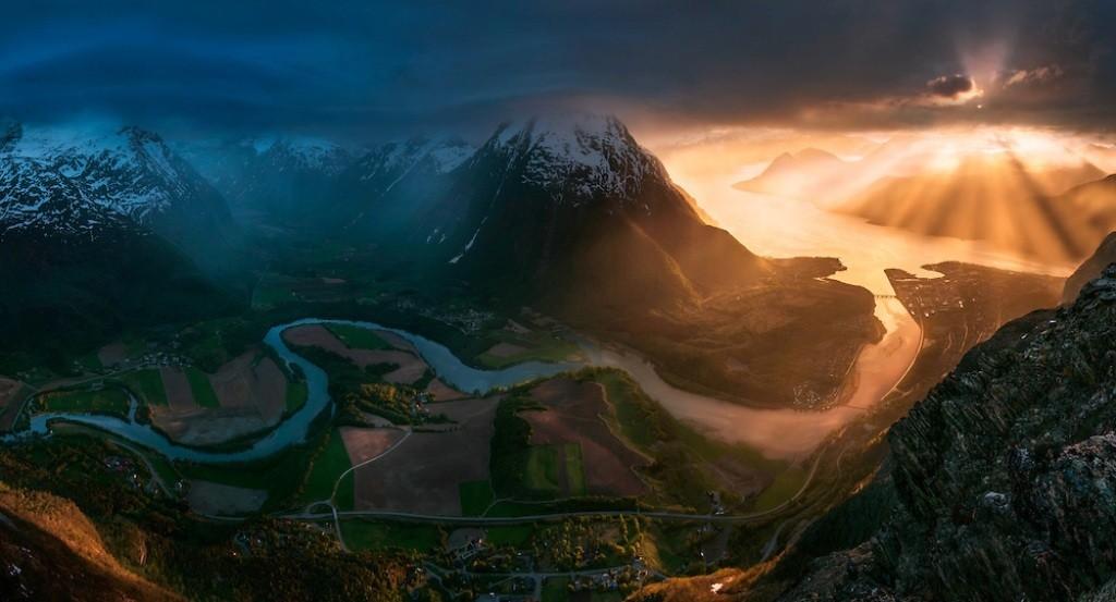 top 10 melhores fotógrafos de paisagem do mundo