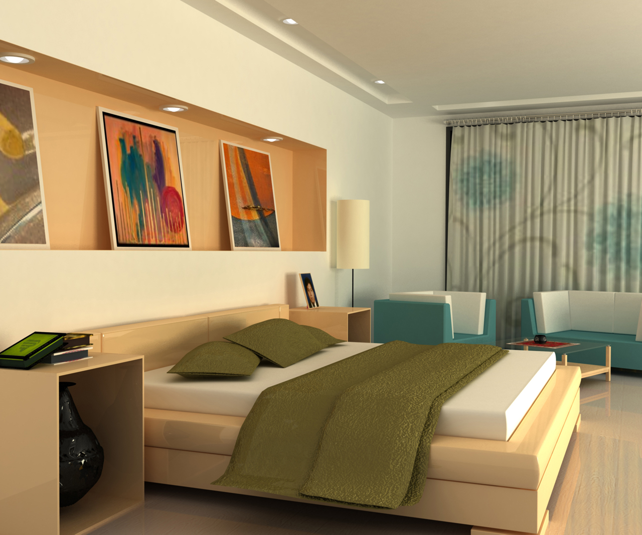 home interior decorating design your bedroom online With interior design your bedroom online