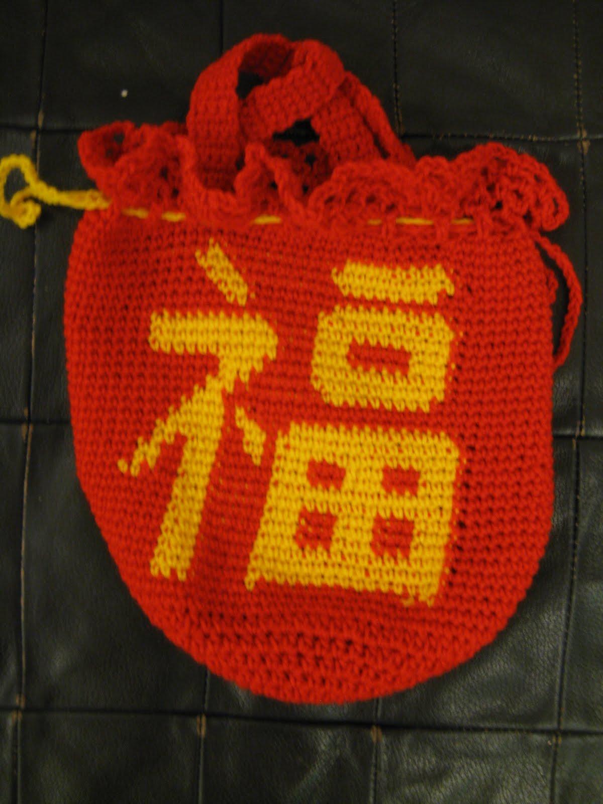 cyn s crochet knitting corner new year goodie bags