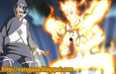 Naruto Shippuden 301 Subtitle Indonesia