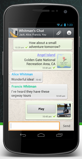 download aplikasi whatsapp untuk android