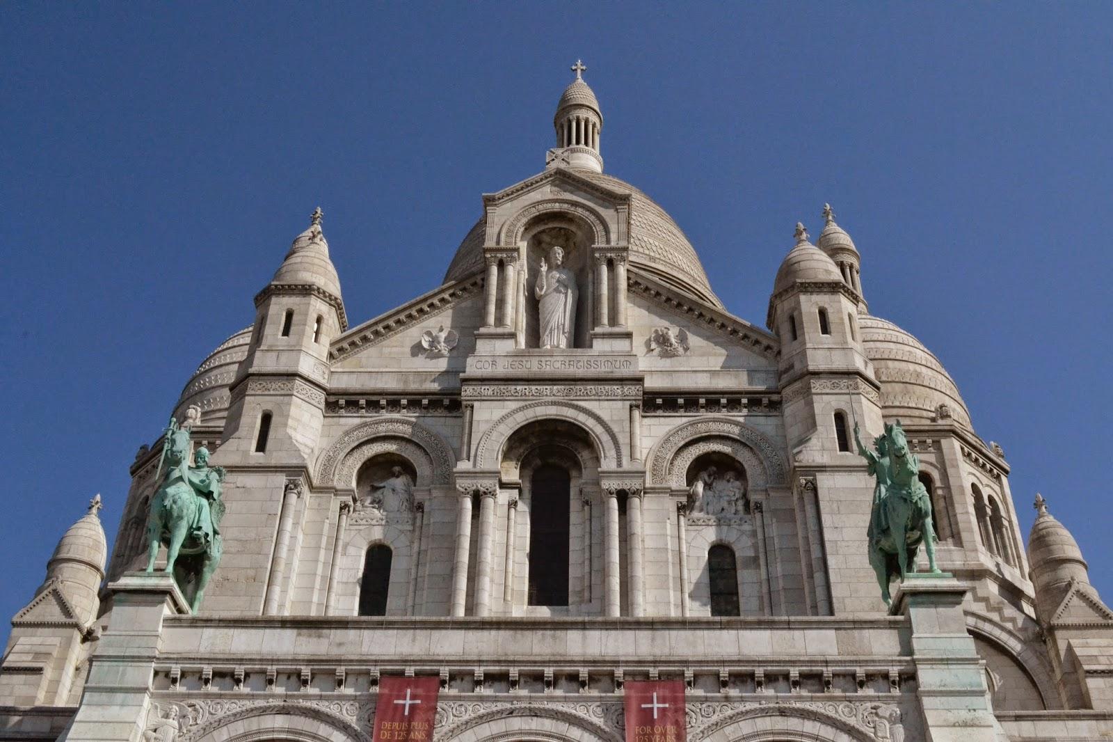 Det heliga hjärtats basilika