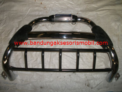 Bumper L 300 New Warrior