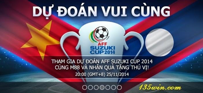 Giải Trí Cùng AFF SUZUKI CUP 2014