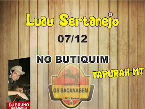 Luau Sertanejo By Dj Bruno 2013
