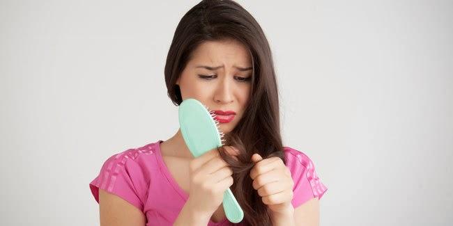 Kesehatan : Tips Menghilangkan Bau Rambut