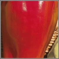 Сладкий перец сорт «Венти»