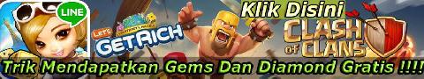 trik-mendapat-gems-clash-of-clan-secara-gratis