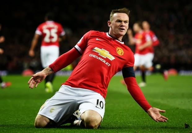 Rooney Sulit Terima.Tersingkir Di Piala FA