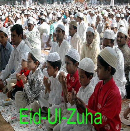 Happy Eid Ul Juha