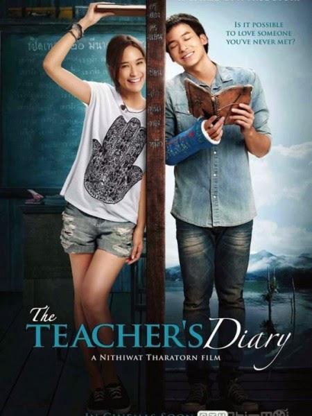 Nhật Ký Tình Yêu - Teacher's Diary