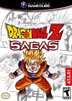 FREE DOWNLOAD GAME Dragon Ball Z Sagas (PC/ENG) Full version