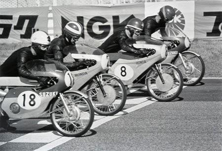Motor GP Klasik