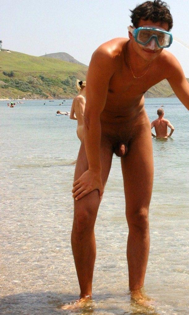 average nude girl video