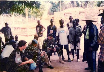Sierra Leone 2001