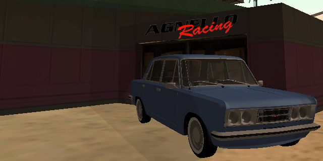 Agnello Racing