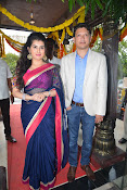 Archana Launches Srinivasa Textiles Photos-thumbnail-4