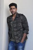 Varun Tej latest Stylish Photos gallery-thumbnail-16