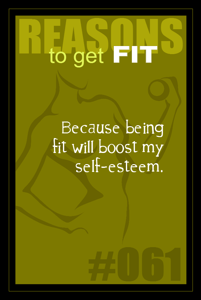 365 Reasons to Get Fit #061