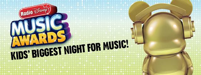 Radyo Disney Müzik Ödülleri Adayları