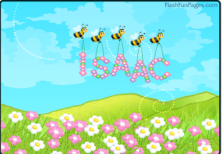 http://www.flashfunpages.com/bees2.swf