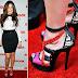 Celebrity's Shoe Game