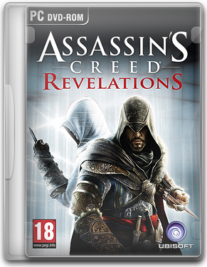 Assassin's Creed: Revelations - PC (Completo) + Crack