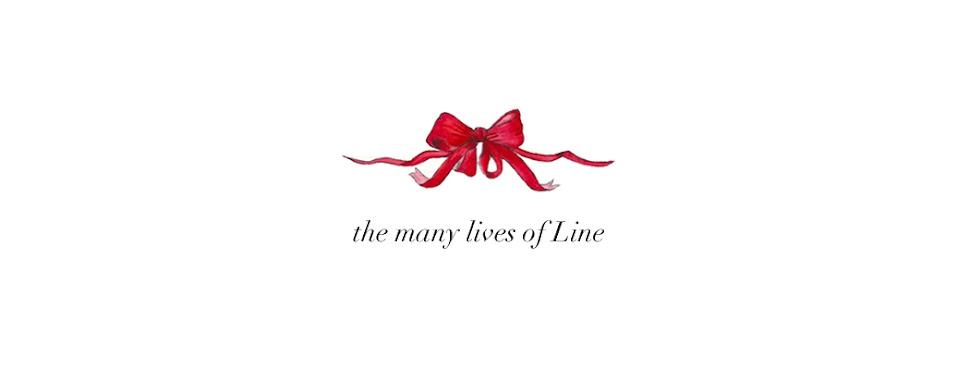Inredningsblogg, inredning, inredningsinspiration - Living by Line