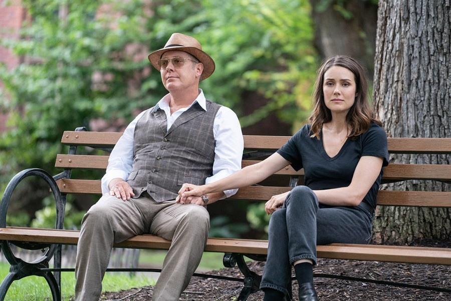 Lista Negra - The Blacklist 6ª Temporada Legendada 2019 Série 720p HD WEB-DL completo Torrent