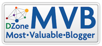 DZone - Most-Valuable-Blogger