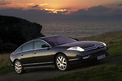Car Rental Service at France